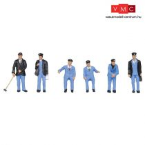 Branchline 36-407 1950s Train Crew