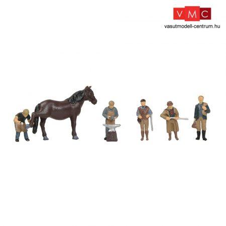 Branchline 36-415 Rural Tradesmen