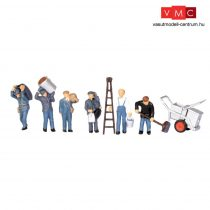 Branchline 36-417 1960/70s Tradesmen
