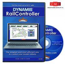 Branchline 36-503 Dynamis RailController
