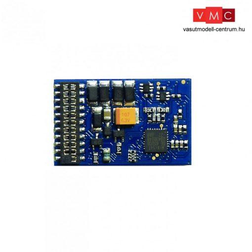 Branchline 36-557 E-Z Command 1 Amp 4 Func. 21 Pin DCC Decoder (DC Compatible)