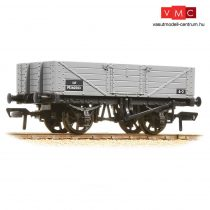 Branchline 37-061C 5 Plank Wagon Wooden Floor BR Grey (Early)