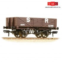 Branchline 37-067 5 Plank Wagon Wooden Floor SR Brown
