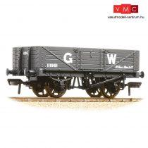 Branchline 37-068 5 Plank Wagon Wooden Floor GWR Grey
