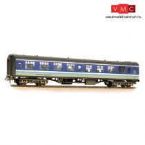 Branchline 39-056A BR Mk1 TSO Tourist Second Open BR Regional Railways - Weathered - Includes Passenger Figures