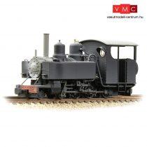 Branchline 391-030 Baldwin 10-12-D Tank No. 4 Snailbeach District Railways Black - Weathered