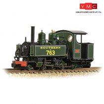 Branchline 391-032 Baldwin 10-12-D Tank E763 'Sid' SR Maunsell Green
