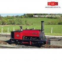 Branchline 391-050 Quarry Hunslet 0-4-0 Tank 'Alice' Dinorwic Quarry Red
