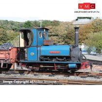 Branchline 391-051 Quarry Hunslet 0-4-0 Tank 'Britomart' Pen-yr-Orsedd Quarry Blue
