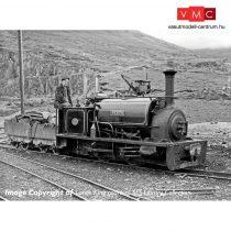 Branchline 391-052 Quarry Hunslet 0-4-0 Tank 'Nesta' Penrhyn Quarry Lined Black