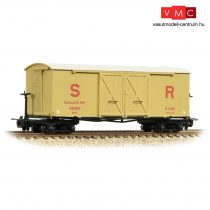Branchline 393-030 Bogie Covered Goods Wagon SR Insulated