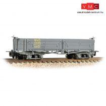 Branchline 393-050A Open Bogie Wagon WD Grey