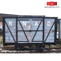 Branchline 393-125 RNAD Van RNAD Grey