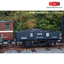 Branchline 393-150 RNAD Rebuilt Open Wagon Statfold Barn Railway Grey