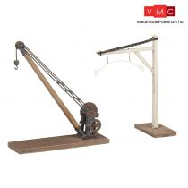 Branchline 44-0036 Yard Crane and Loading Gauge