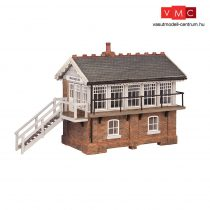 Branchline 44-0060 March West Signal Box