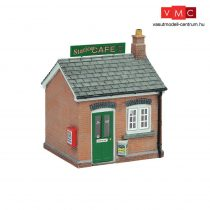 Branchline 44-0071 Station Café