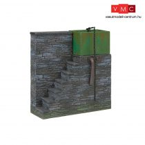 Branchline 44-0102 Narrow Gauge Slate Built Water Tower