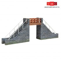 Branchline 44-0107 Narrow Gauge Slate Footbridge