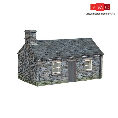 Branchline 44-0108 Narrow Gauge Slate Worker's Cottage