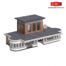 Branchline 44-066 Art Deco Station Building