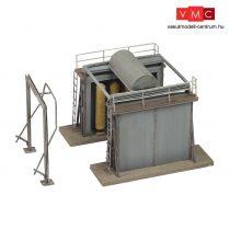 Branchline 44-184 Mechanical Wash Plant
