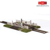Branchline 44-189 Gated Level Crossing (single track)