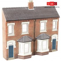 Branchline 44-202 Low Relief Front Terraced Houses