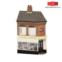 Branchline 44-243 Low Relief Lyons Corner House