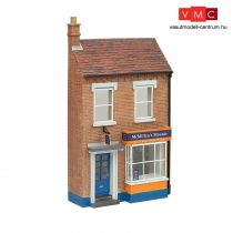 Branchline 44-283 Low Relief 'McMillan's Mounts' Cycle Shop