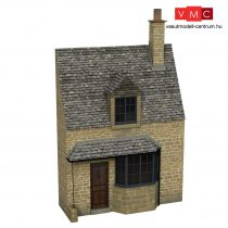 Branchline 44-295 Low Relief Honey Stone Cottage