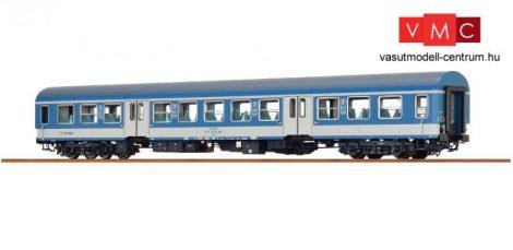 Brawa 46035 Személykocsi, négytengelyes halberstadti 2. osztály, Byee, MÁV, H-Start (H0) (E