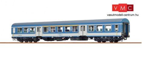 Brawa 65140 Személykocsi, négytengelyes halberstadti 1/2. osztály, AByee, MÁV, H-Start (N)