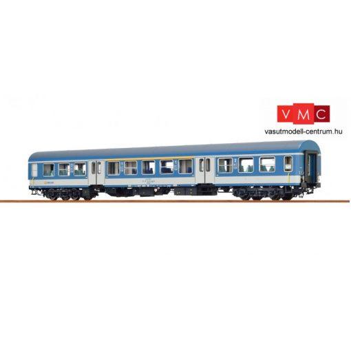 Brawa 65141 Személykocsi, négytengelyes halberstadti 2. osztály, Byee, MÁV, H-Start (N) (E6