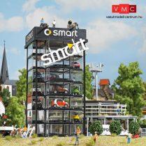 Busch 1001 Smart torony autókereskedés (H0)