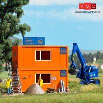 Busch 1036 Lakókonténerek építkezésekhez (H0)