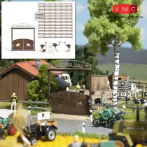 Busch 1038 Struccfarm (H0)