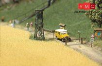 Busch 1204 Búzaföld - építőkészlet (H0)