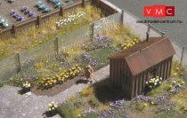 Busch 1207 Margaréták - építőkészlet (H0)