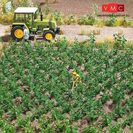Busch 1266 Burgonya ültetvény (30 db) (H0)