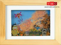 Busch 13203 Mini-Welt 3D: ősz (H0 )