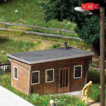 Busch 1394 NDK fa bungalló (H0) - LC
