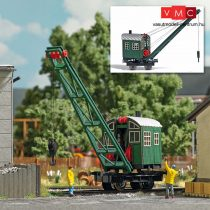 Busch 1397 Vasúti gőzdaru vontatási telepekhez (H0) - LC