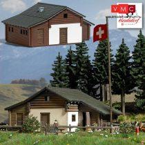 Busch 1443 Heidi alpesi kunyhó (svájc) (H0)