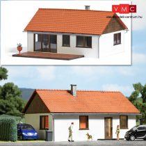 Busch 1448 HEBA Futura kész ház - LC (H0)