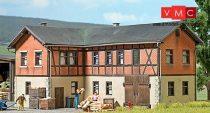 Busch 1655 Favázas emeletes parasztház, Vogtland - LC (H0)