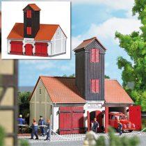 Busch 1660 Vidéki tűzoltóság - LC (H0)