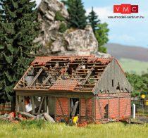 Busch 1669 Romos favázas gazdasági épület - LC  (H0)