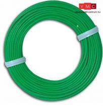 Busch 1792 Vezeték, zöld (10 méter) (x)