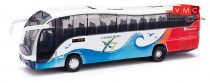 Busch 200113831 Plaxton Elite autóbusz (N)